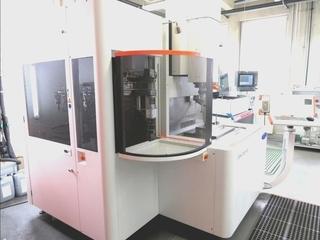 Agie Charmille Form 2000 VHP EDM машины-1