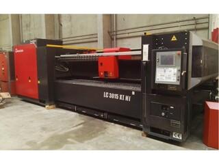 Amada LC 3015 X1 NT 4000 W Лазерные станки-1