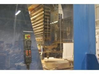 Axa UPFZ 40 портальные фрезерные станки-10