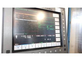 Фрезерный станок Axa VSC 1 M, Г.  2003-4