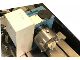 Фрезерный станок Axa VSC 1 M, Г.  2003-3