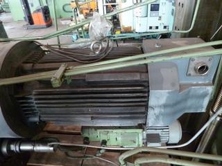 Burkhardt & Weber Pасточный станок-8