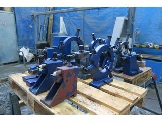 Шлифовальный станок Cetos BUB 50 B CNC 3000-9