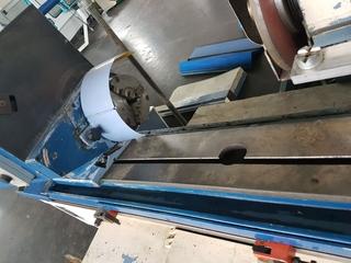 Шлифовальный станок Cetos Hostivar BU 25 H / 750-2