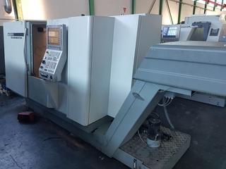 Токарный станок DMG CTX 410 V3-6