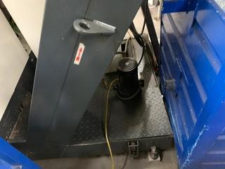 Токарный станок DMG CTX 510 eco-9