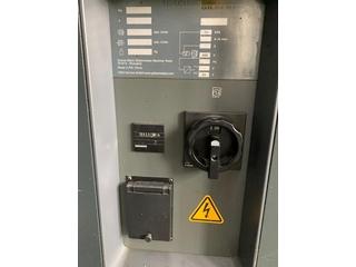 Токарный станок DMG CTX 510 eco-11