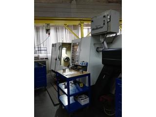 Токарный станок DMG CTX 510 eco-3