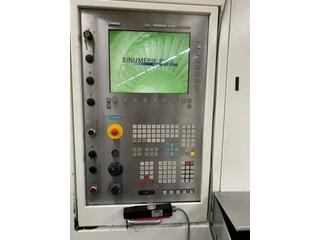 Токарный станок DMG CTX 510 eco-5