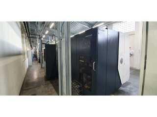 Токарный станок DMG CTX beta 1250 TC 4A-9