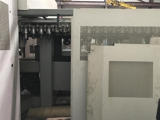 Фрезерный станок DMG DMC 125 FD hi-dyn, Г.  2001-2