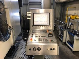 Фрезерный станок DMG DMC 200 U, Г.  2002-7