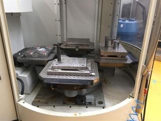 Фрезерный станок DMG DMC 60 T RS 5 APC, Г.  2004-1