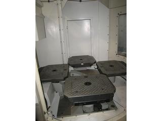 Фрезерный станок DMG DMC 60 T RS 5 APC, Г.  2004-7