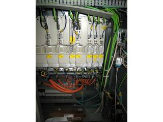 Фрезерный станок DMG DMC 60 T RS 5 APC, Г.  2004-12