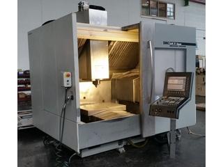 Фрезерный станок DMG DMC 64 V linear 3ax, Г.  2004-0