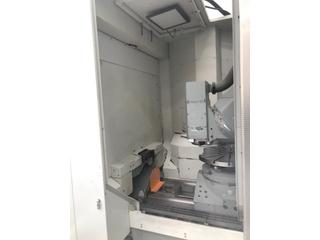 Фрезерный станок DMG DMC 80 FD doublock, Г.  2005-2