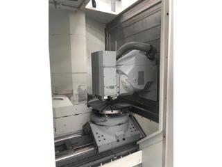 Фрезерный станок DMG DMC 80 FD doublock, Г.  2005-7
