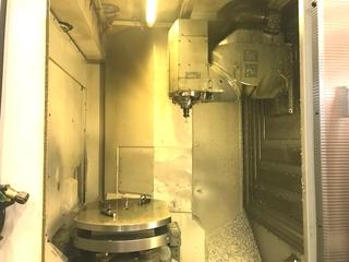 Фрезерный станок DMG DMC 80 U duoBlock, Г.  2007-1