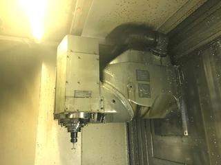 Фрезерный станок DMG DMC 80 U duoBlock, Г.  2007-2