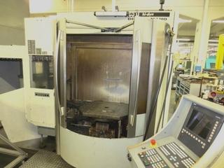 Фрезерный станок DMG DMC 80 U hi-dyn, Г.  2002-0