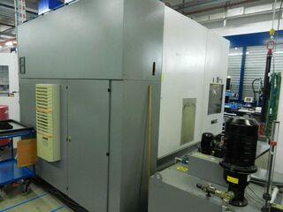 Фрезерный станок DMG DMU 100 T, Г.  2000-5