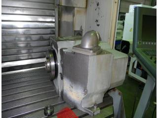 Фрезерный станок DMG DMU 80 T Turbinenschaufeln/fanblades-2