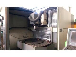 Фрезерный станок DMG DMU 80 T, Г.  2002-1