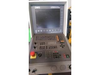 Фрезерный станок DMG DMU 80 T, Г.  2002-4