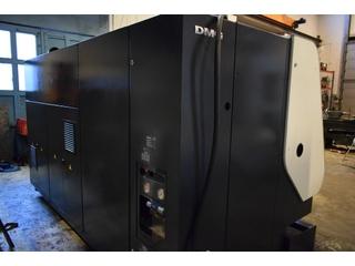 Токарный станок DMG NEF 600-10