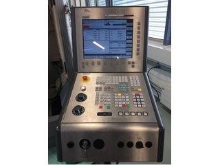 Фрезерный станок DMG Sauer Ultrasonic 50, Г.  2007-4