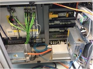 Фрезерный станок DMG Sauer Ultrasonic 50, Г.  2007-8