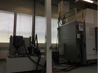 Фрезерный станок DMG Sauer Ultrasonic 50, Г.  2007-9