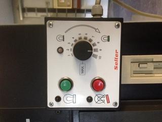 Шлифовальный станок Danobat PSG 1000-8