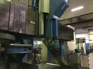 Danobat Soraluce GMC 602012 портальные фрезерные станки-1