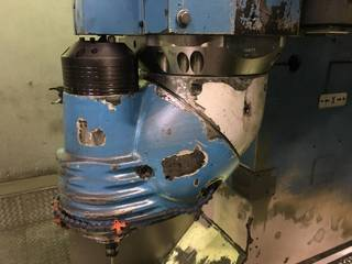 Danobat Soraluce GMC 602012 портальные фрезерные станки-2