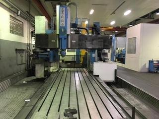 Danobat Soraluce GMC 602012 портальные фрезерные станки-3