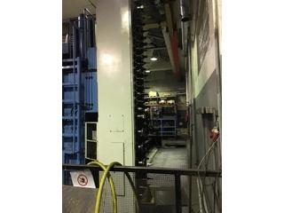 Danobat Soraluce GMC 602012 портальные фрезерные станки-6