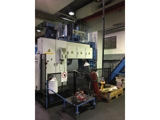 Danobat Soraluce GMC 602012 портальные фрезерные станки-8