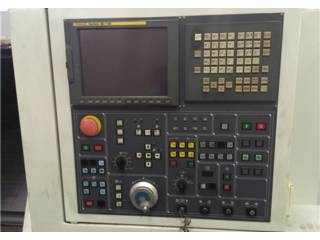 Токарный станок Doosan Daewoo 2500 LMS-1