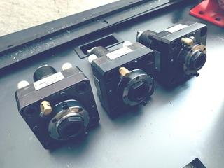 Токарный станок Doosan Puma 3100 ULY-7