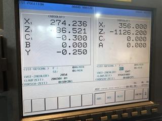 Токарный станок Doosan Puma MX 2500 ST-6