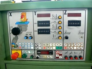 Шлифовальный станок ELB , Typ SWN 8 NPC-K Flachschleifer generalüberholt-3