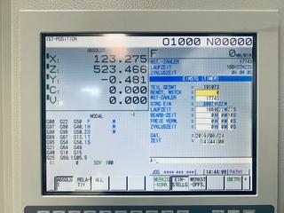 Токарный станок Emag VL 2-6