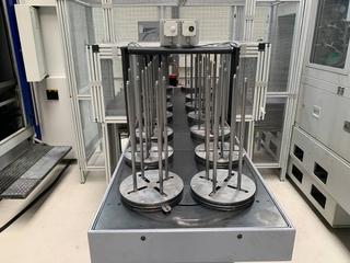 Токарный станок Emag VL 3 DUO-3