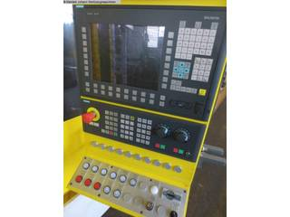 Токарный станок Emag VTC 250-2