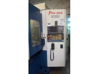 Фрезерный станок Feeler FMH 500, Г.  2004-3