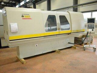 Шлифовальный станок GER CU 1000 CNC-0