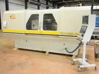 Шлифовальный станок GER CU 1000 CNC-1