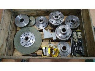 Шлифовальный станок GER CU 1000 CNC-3